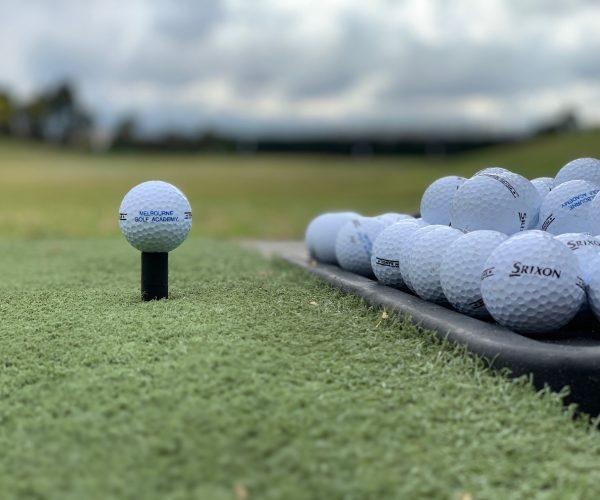 MGA Ball Range
